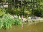 Јесењи излет врчин — језеро трешња